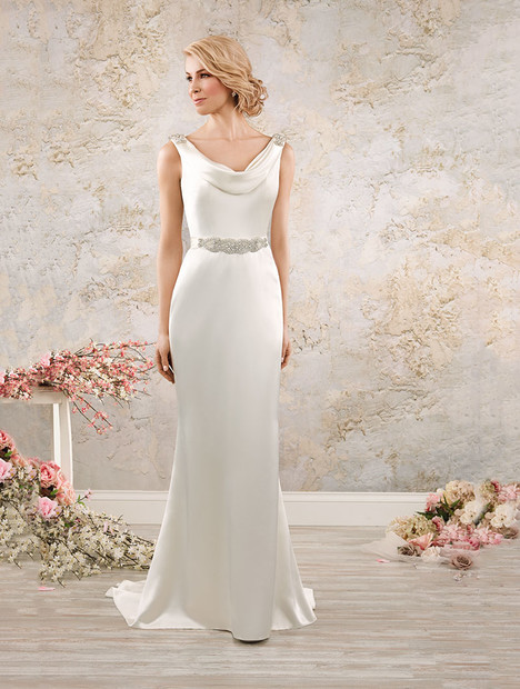 8553 Wedding                                          dress by Alfred Angelo : Modern Vintage Bridal