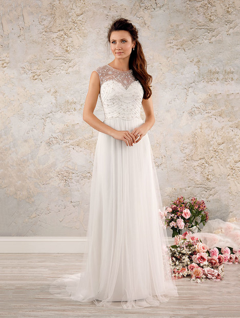 8555 Wedding Dress