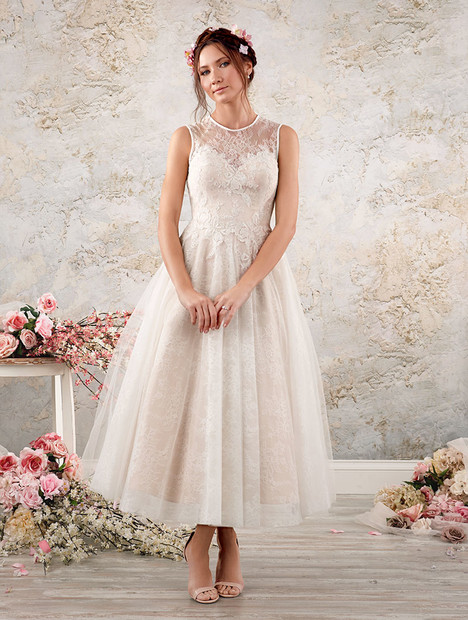 8556 Wedding                                          dress by Alfred Angelo : Modern Vintage Bridal