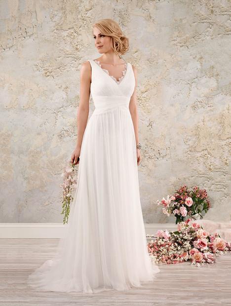 8560 Wedding                                          dress by Alfred Angelo : Modern Vintage Bridal
