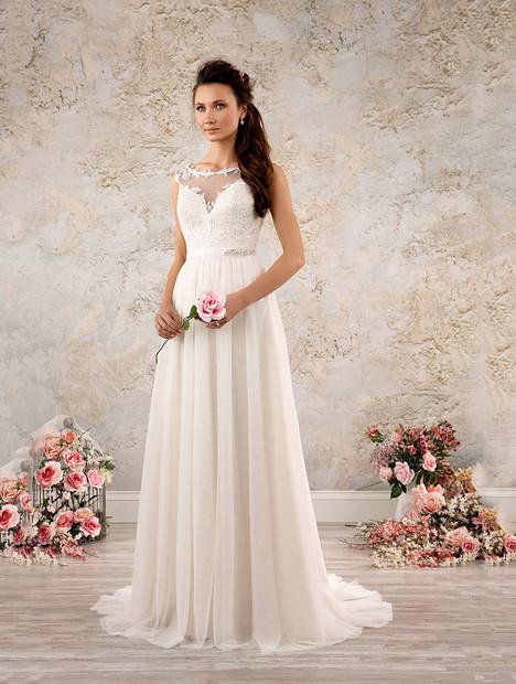 8561 Wedding dress by Alfred Angelo : Modern Vintage Bridal