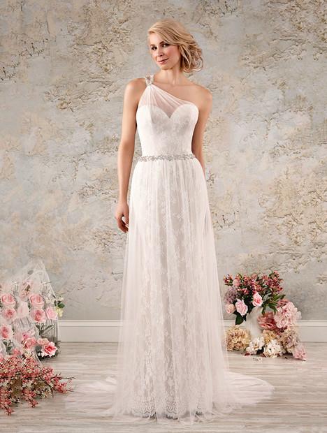 8563 Wedding                                          dress by Alfred Angelo : Modern Vintage Bridal