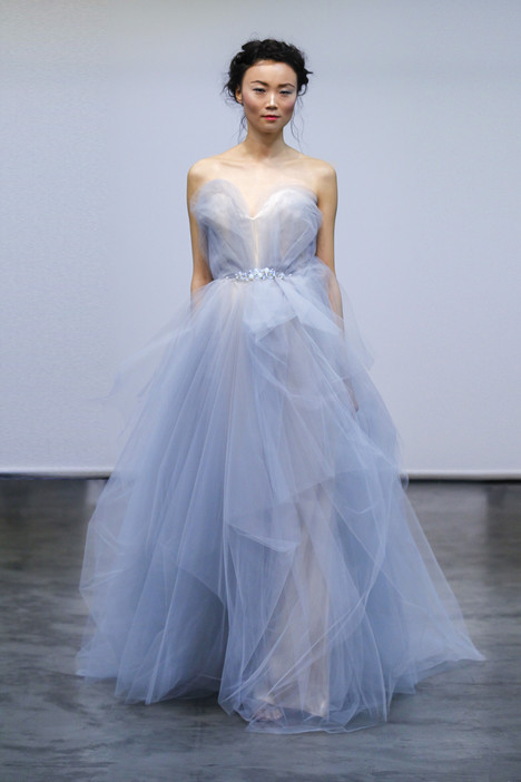 Oceane Wedding dress by Carol Hannah