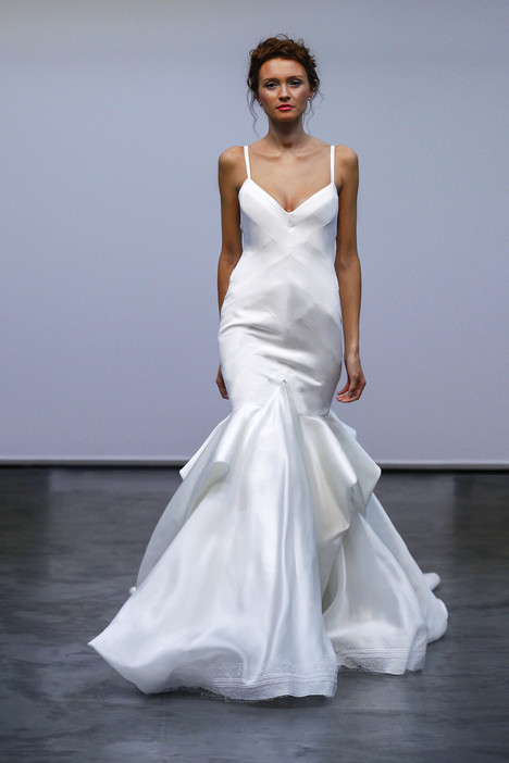 Pherousa gown from the 2016 Carol Hannah collection, as seen on dressfinder.ca