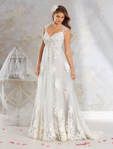 8538 Wedding                                          dress by Alfred Angelo : Modern Vintage Bridal