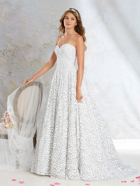 8539 Wedding                                          dress by Alfred Angelo : Modern Vintage Bridal