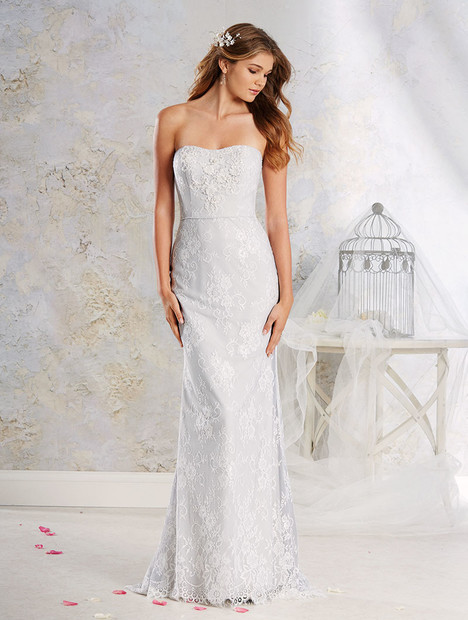 8540 Wedding                                          dress by Alfred Angelo : Modern Vintage Bridal