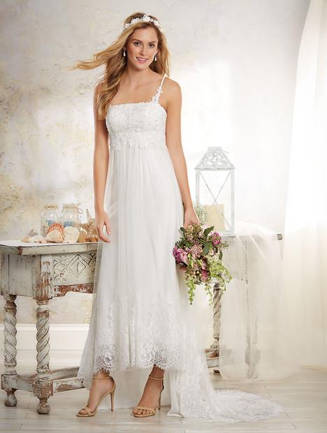 8547 Wedding                                          dress by Alfred Angelo : Modern Vintage Bridal