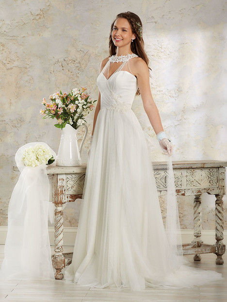 8550 Wedding                                          dress by Alfred Angelo : Modern Vintage Bridal