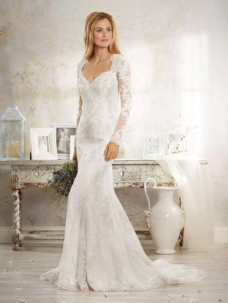 8552 Wedding                                          dress by Alfred Angelo : Modern Vintage Bridal