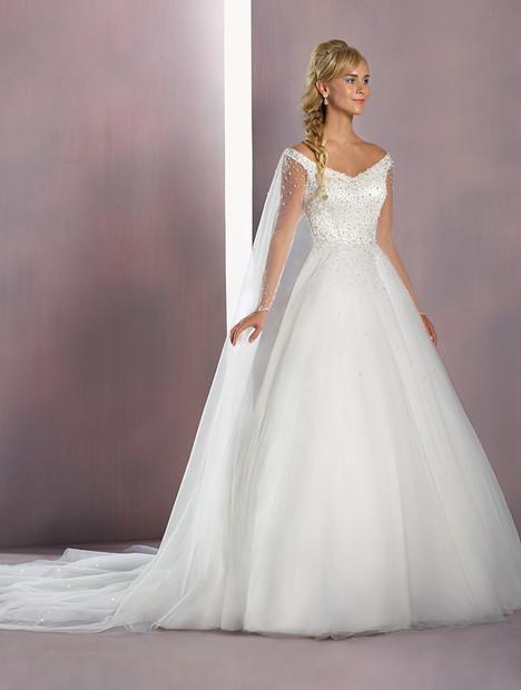 258 Elsa (ivory) Wedding dress by Alfred Angelo : Disney Fairy Tale Bridal