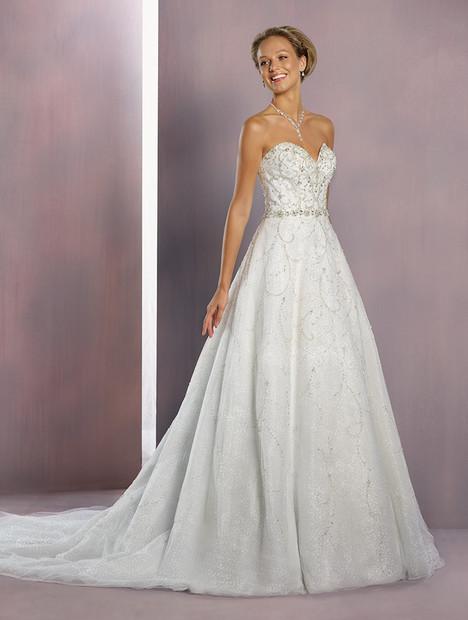 262 Cinderella (ivory) Wedding dress by Alfred Angelo : Disney Fairy Tale Bridal