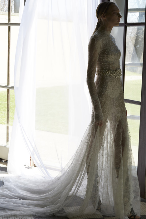 Waverly Wedding dress by Vera Wang