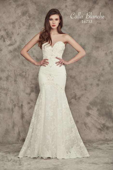 16253 gown from the 2016 Calla Blanche collection, as seen on dressfinder.ca