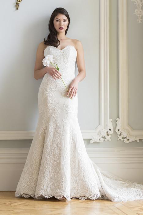 Marsha Wedding                                          dress by Augusta Jones