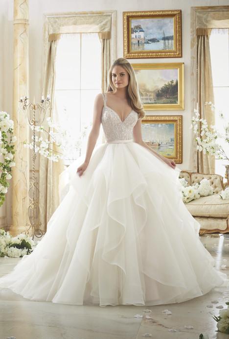 2887 Wedding                                          dress by Morilee Bridal