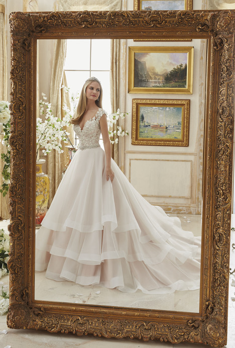 2895 gown from the 2016 Morilee Bridal collection, as seen on dressfinder.ca