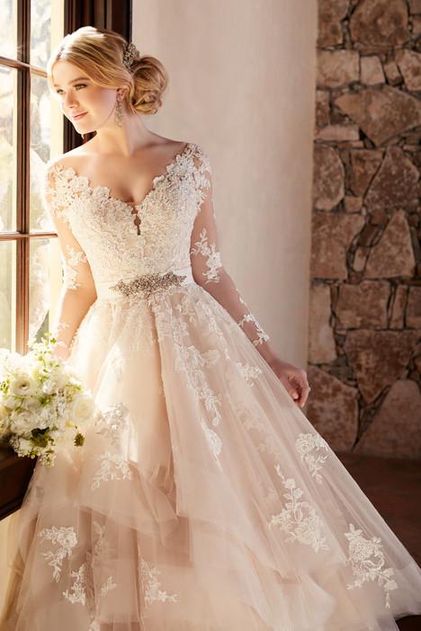 D2186 Wedding                                          dress by Essense of Australia