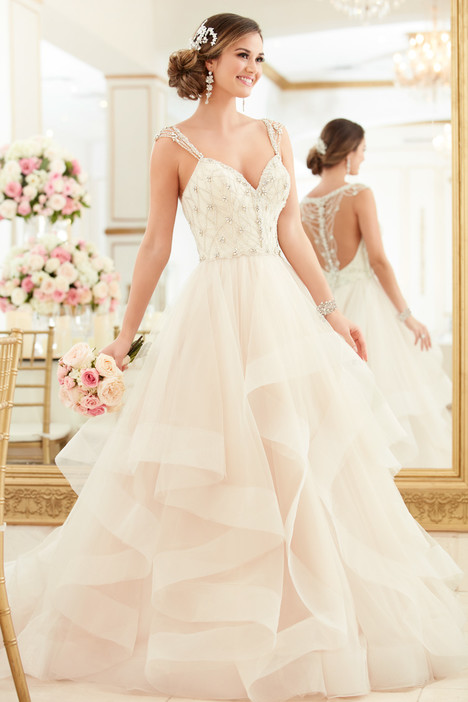 6309 gown from the 2016 Stella York collection, as seen on dressfinder.ca