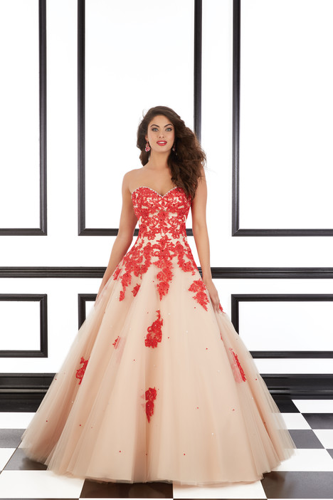 98622 Prom                                             dress by Mori Lee Prom
