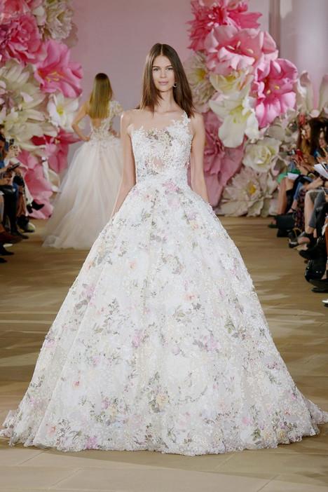 Bloom Wedding                                          dress by Ines Di Santo