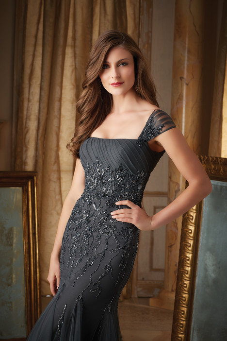 Style 71416, (2) gown from the 2016 MGNY Madeline Gardner collection, as seen on dressfinder.ca