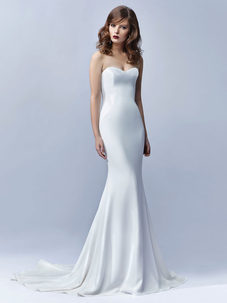 Janessa Wedding                                          dress by Blue by Enzoani