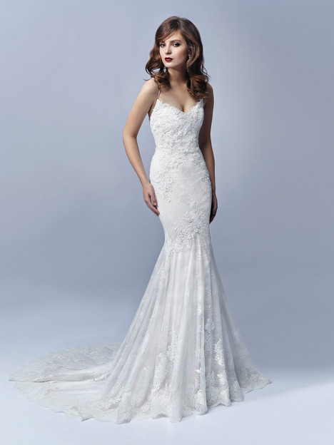 January Wedding dress by Blue by Enzoani