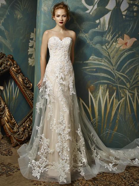 Jilly Wedding dress by Blue by Enzoani