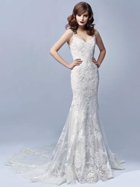 Journey Wedding                                          dress by Enzoani : Blue