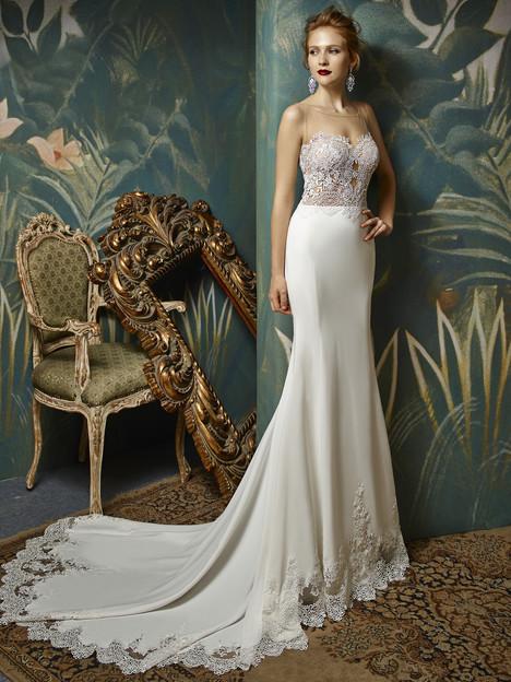 Junko Wedding                                          dress by Blue by Enzoani