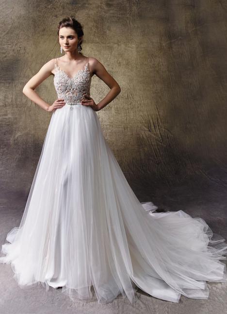 Lynn (+ over skirt) Wedding dress by Enzoani