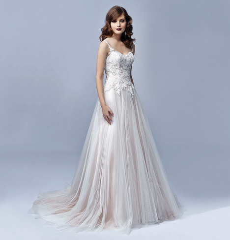 BT17-03 Wedding                                          dress by Enzoani : Beautiful