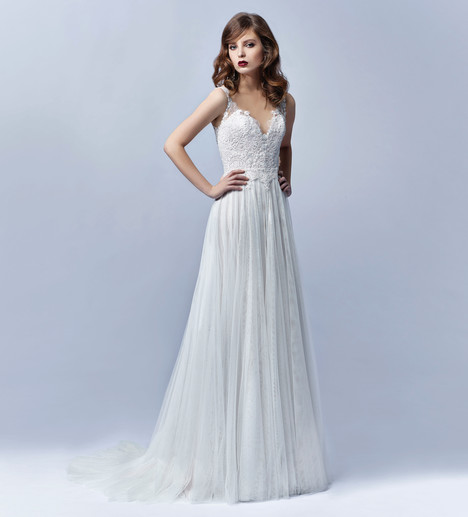 BT17-05 Wedding                                          dress by Enzoani : Beautiful