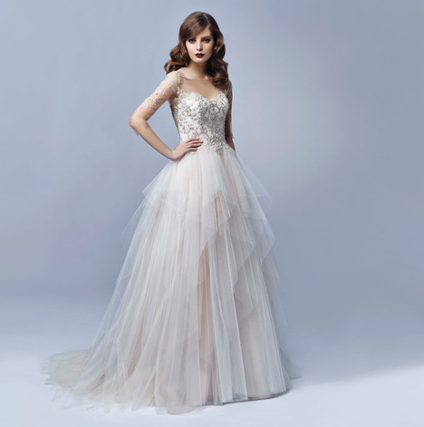 BT17-06 Wedding dress by Enzoani Beautiful Bridal