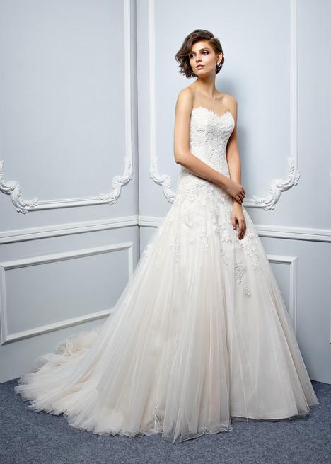 BT17-26 Wedding dress by Enzoani Beautiful Bridal