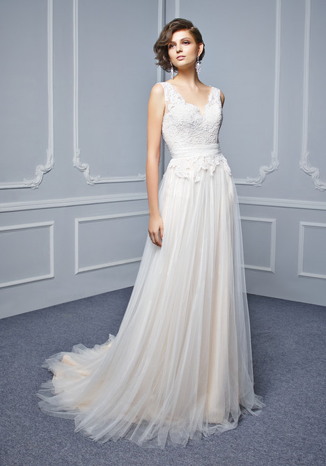 BT17-28 Wedding dress by Enzoani Beautiful Bridal