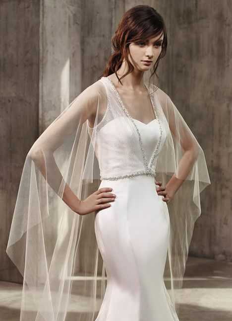 Ally (2) Wedding                                          dress by Badgley Mischka Collection
