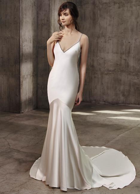 Aileen Wedding dress by Badgley Mischka Bride