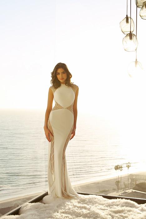 16-366 Prom                                             dress by Madison James : Prom Celebrity