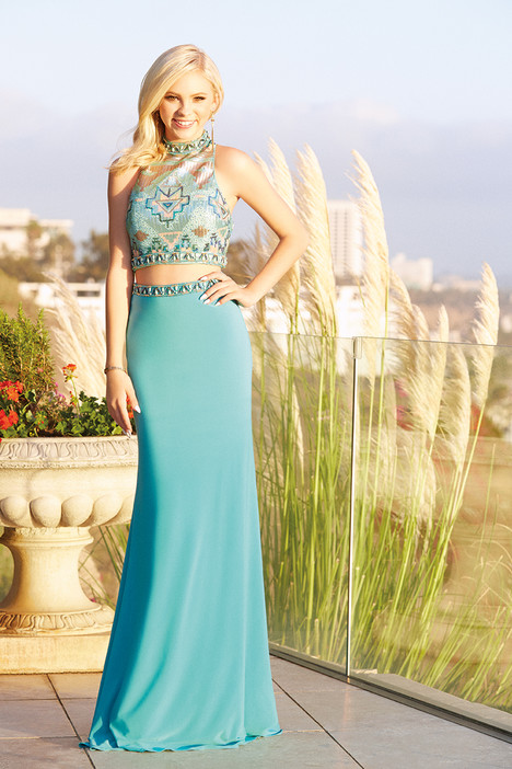 16-435 Prom                                             dress by Madison James : Prom Celebrity