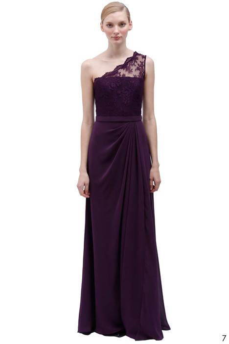 450154 Bridesmaids                                      dress by Monique Lhuillier : Bridesmaids