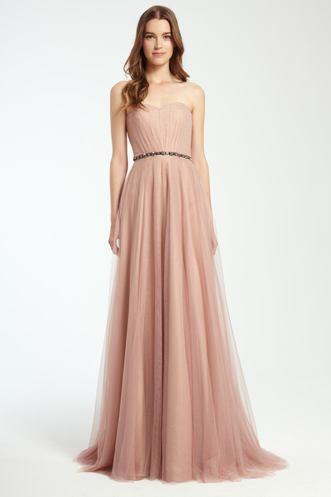 450352 gown from the 2016 Monique Lhuillier: Bridesmaids collection, as seen on dressfinder.ca