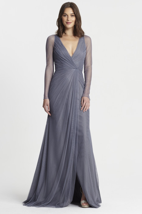450382 gown from the 2016 Monique Lhuillier: Bridesmaids collection, as seen on dressfinder.ca