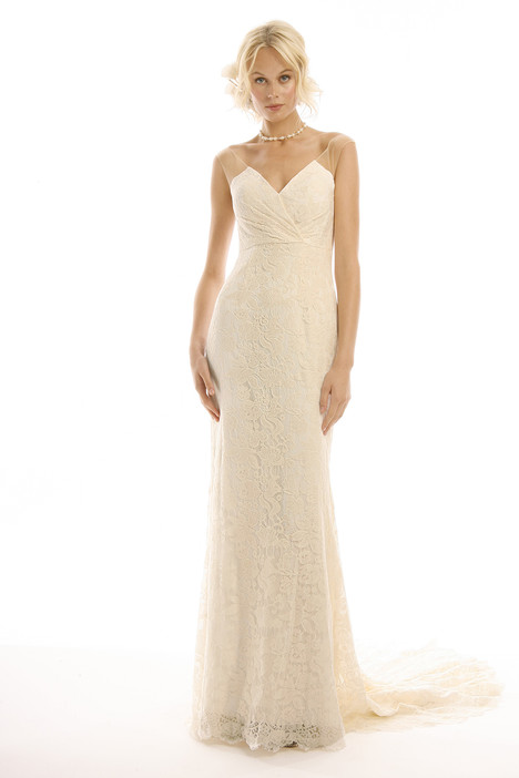 Collette gown from the 2016 Joy Collection collection, as seen on dressfinder.ca