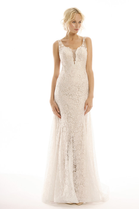 Eden gown from the 2016 Joy Collection collection, as seen on dressfinder.ca