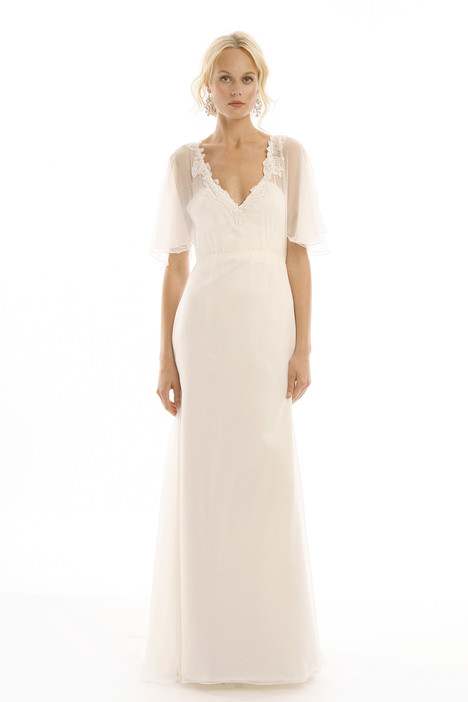 Edith Wedding dress by Joy Collection