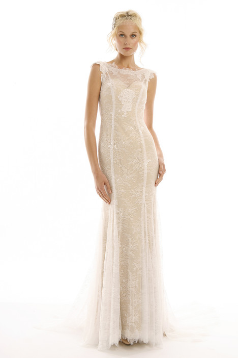 Gabrielle Wedding                                          dress by Joy Collection