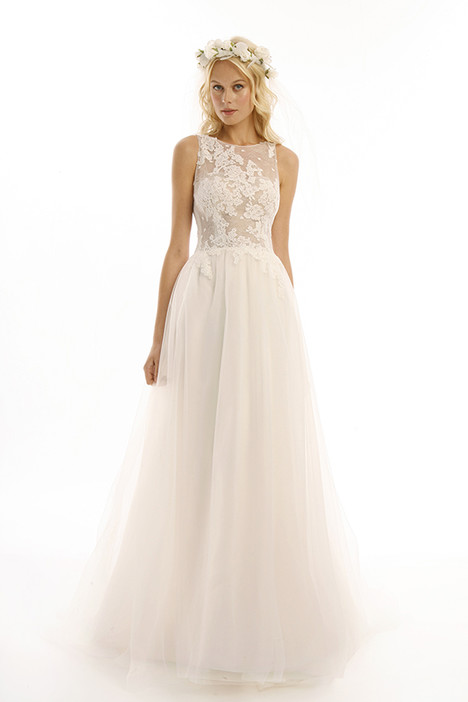 Geneva gown from the 2016 Joy Collection collection, as seen on dressfinder.ca