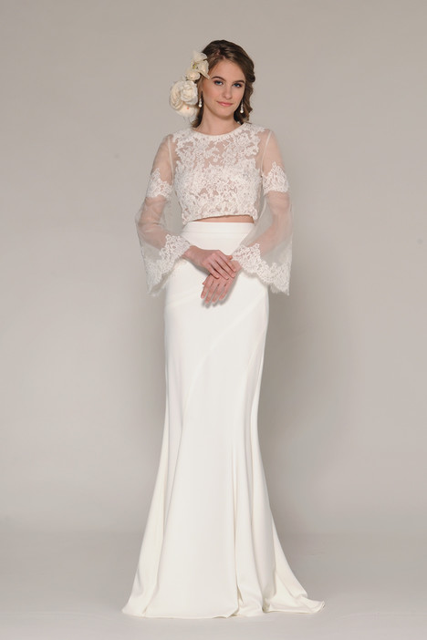 Hannah gown from the 2016 Joy Collection collection, as seen on dressfinder.ca